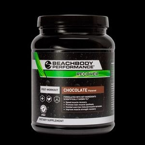 Chocolate Recover Beachbody Performance